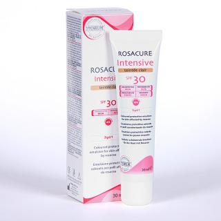 Rosacure Intensive SPF 30 Emulsión Protectora Color Claro 30 ml