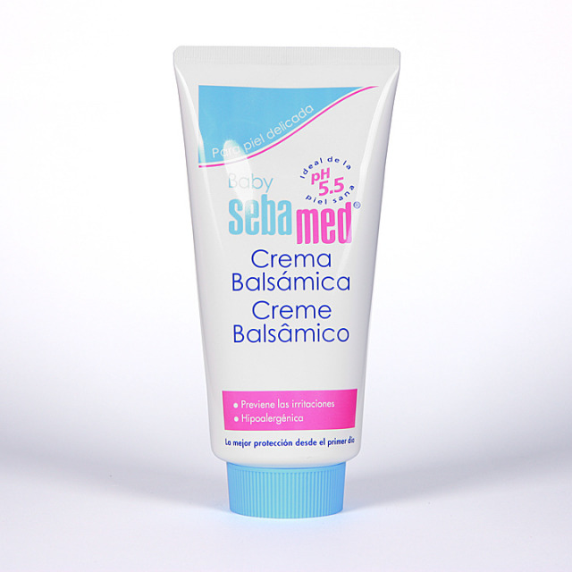 Sebamed Baby Crema Balsámica 300 ml