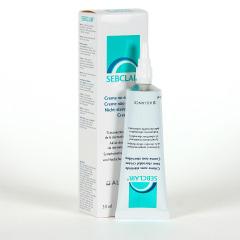Sebclair crema Dermatitis Seborreica 30 ml