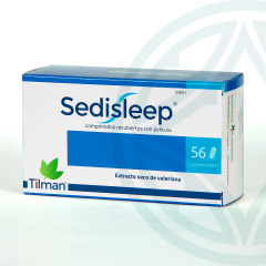Sedisleep 56 comprimidos