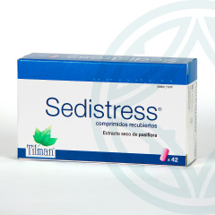 Sedistress 200mg 42 comprimidos