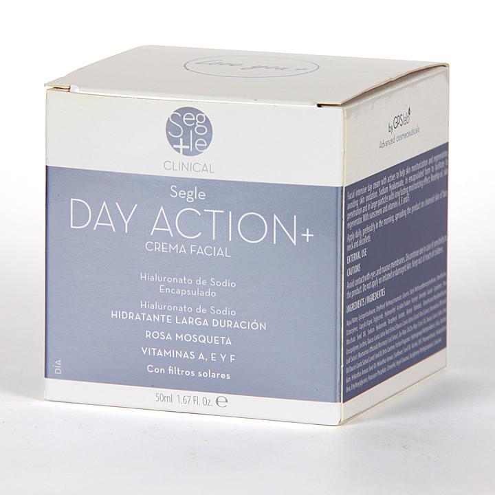 Segle Clinical Day Action+ Crema Facial 50 ml