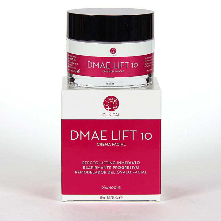 Segle Clinical Dmae Lift 10 Crema Facial 50 ml