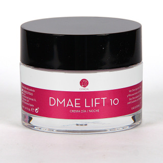 Segle Clinical Dmae Lift 10 Crema Facial 50 ml