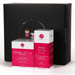 Segle Clinical DMAE Lift 10 Serum + DMAE Lift 10 Crema Pack Regalo
