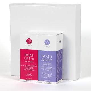 Segle Clinical Dmae Lift 10 Serum + Flash Serum Contorno de ojos Regalo
