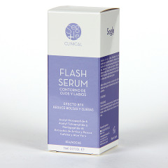 Segle Clinical Flash Serum Contorno de ojos y labios 15 ml
