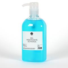 Segle Clinical Gel Hidroalcoholico Higienizante de Manos 500 ml