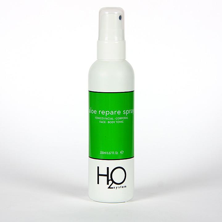 Segle Clinical H2O Aloe Repare Spray 200 ml
