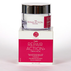 Segle Clinical Repair Action+ Crema Facial 50 ml