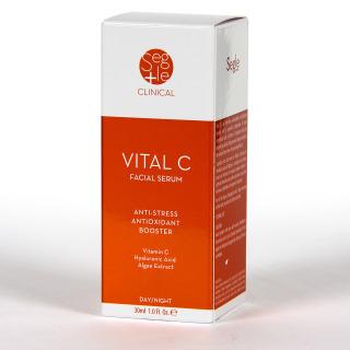 Segle Clinical Serum Vital C 30 ml