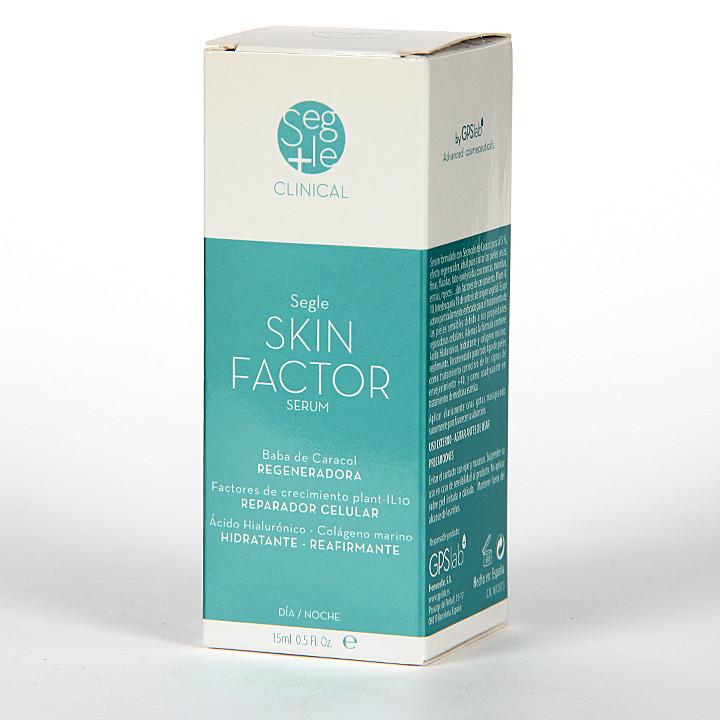 Segle Clinical Skin Factor Serum 15 ml