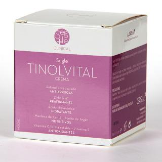 Segle Clinical Tinolvital Crema Facial 50 ml