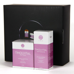 Segle Clinical Tinolvital Serum + Tinolvital Crema Pack Regalo