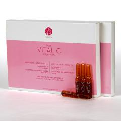 Segle Clinical Vital C Ampollas 10x2ml Promoción 2x1