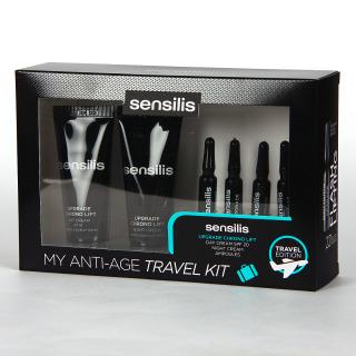 Sensilis Antiaging Travel Kit
