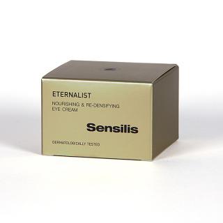 Sensilis Eternalist contorno de ojos 15 ml