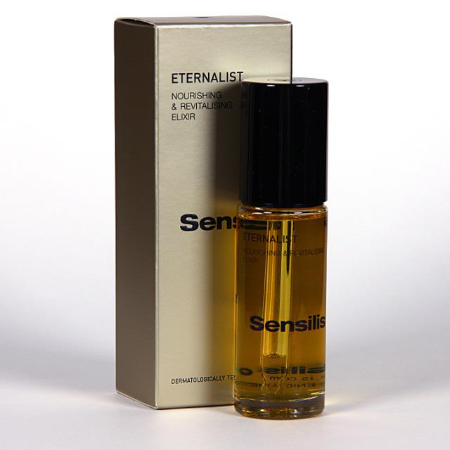 Sensilis Eternalist elixir 30ml