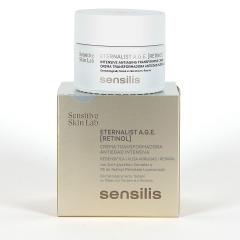 Sensilis Eternalits A.G.E Retinol Crema 50 ml