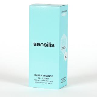 Sensilis Hydra Essence Gel Sorbete 40 ml