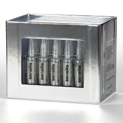 Sensilis Origin Pro EGF5 30 ampollas