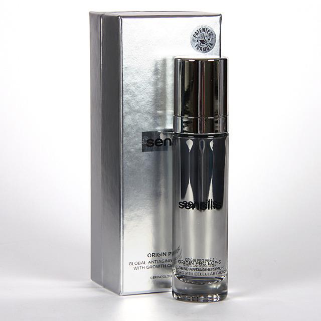 Sensilis Origin Pro EGF5 Serum 30 ml