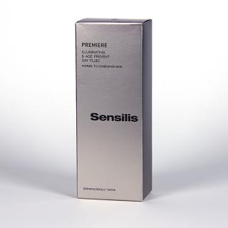 Sensilis Premiere fluido de día 50 ml