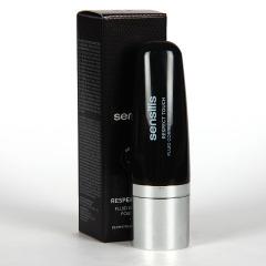 Sensilis Respect Touch 02 Noix SPF 30 30 ml