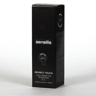 Sensilis Respect Touch 04 Noisette SPF 30 30 ml