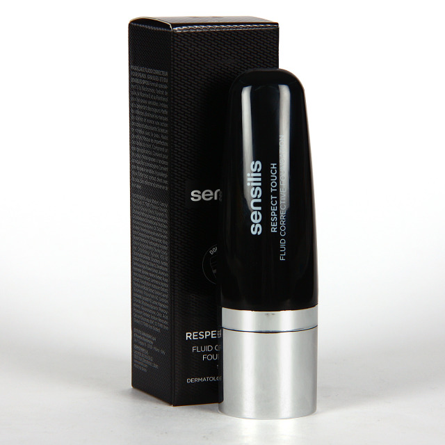 Sensilis Respect Touch 05 Sand SPF 30 30 ml