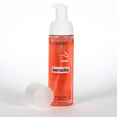 Sensilis Ritual Care Mousse Limpiadora 200 ml