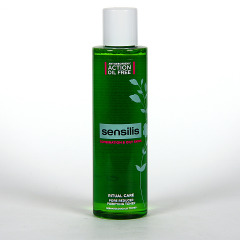 Sensilis Ritual Care Tónico Purificante 200 ml