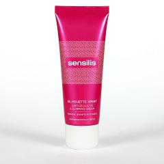 Sensilis Silhouette Xpert Crema Anticelulitica Reductora 75 ml