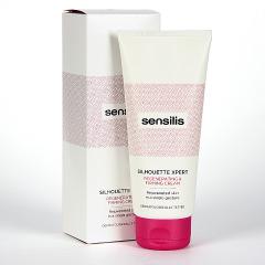 Sensilis Silhouette Xpert Crema Reafirmante y Regeneradora 200 ml