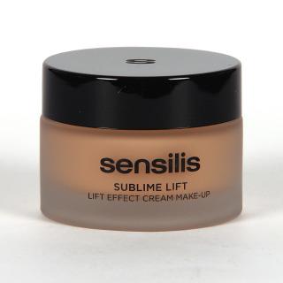 Sensilis Sublime Lift Base de Maquillaje Tono 2 Amande 30 ml