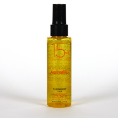 Sensilis Sun Secret Aceite Cabello SPF15 100 ml