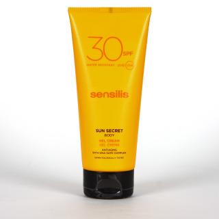 Sensilis Sun Secret Gel Crema SPF30 200 ml
