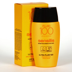 Sensilis Sun Secret Ultra SPF100 40 ml