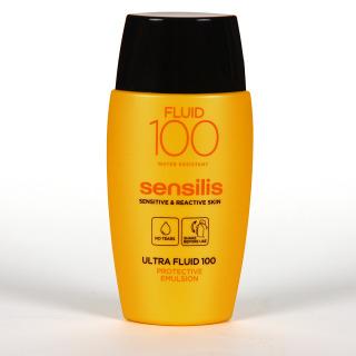 Sensilis Sun Secret Ultra 100 SPF 50+ 40 ml