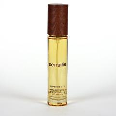 Sensilis Supreme DTX Aceite esencial detoxificante 50 ml