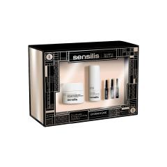 Sensilis Upgrade AR Crema + Contorno de ojos + 3 Ampollas Upgrade Regalo Pack
