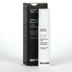 Sensilis Upgrade Fluido de Día 50 ml