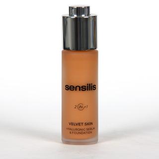 Sensilis Velvet Skin 2 IN 1 Serum con Color 05 Sand