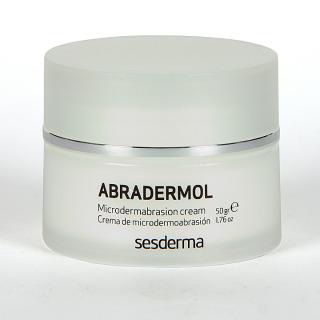Sesderma Abradermol Crema de Microdermoabrasión 50 g