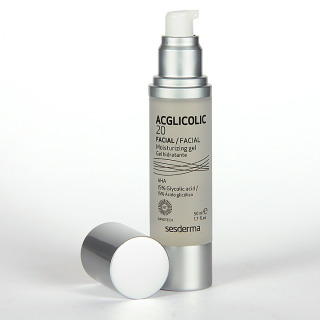 Sesderma Acglicolic 20 Gel Hidratante 50 ml