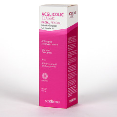 Sesderma Acglicolic Classic Gel Hidratante 50 ml