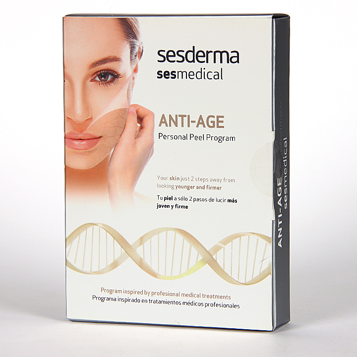 Sesderma Antiage Personal Peel Program