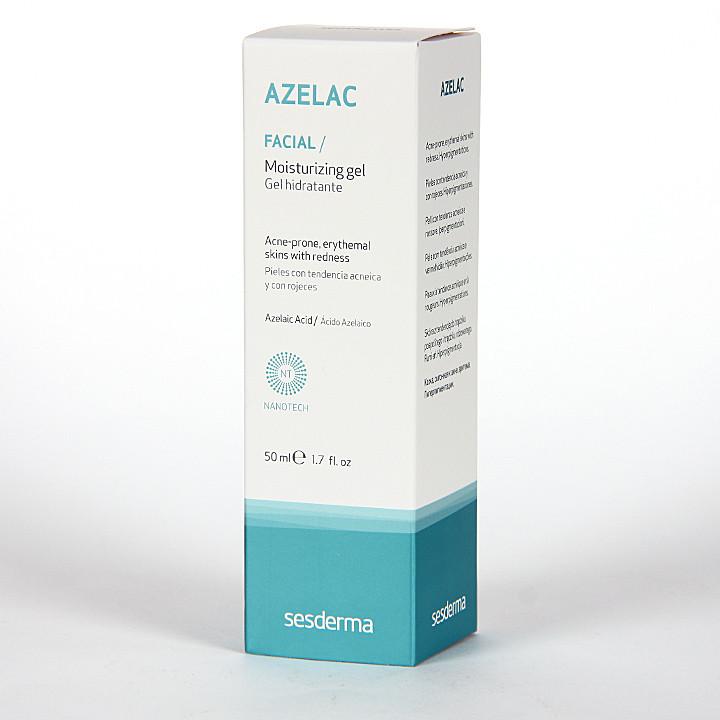 Sesderma Azelac Gel Hidratante 50 ml