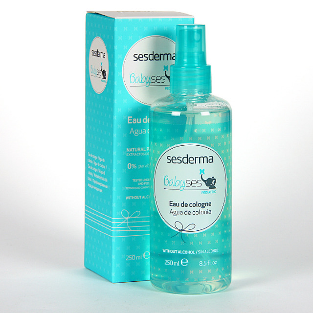 Sesderma Babyses Colonia 250 ml