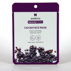 Sesderma Beauty Treats Black Caviar Mascarilla